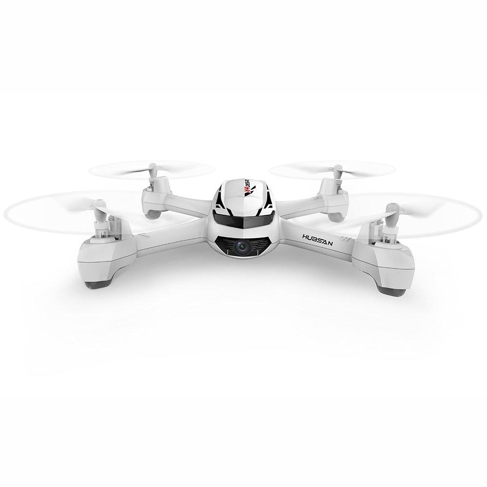 Hubsan X4 H502S RC Drone 720p Camera 5.8G Real-Time Transmission GPS 300m Range