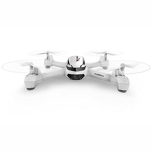 Hubsan h502s X4 Desire Drone Cuadricóptero con GPS - Regreso A ...