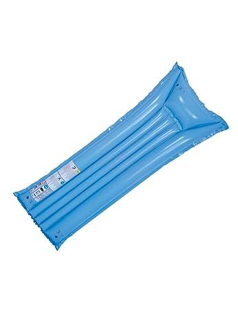 PVC Wasser Aufblasbare Schwebebett Luftkissen Schwimmen Aufblasbare Kissen  Wasserkissen Bett 183 * 75CM ( Farbe :