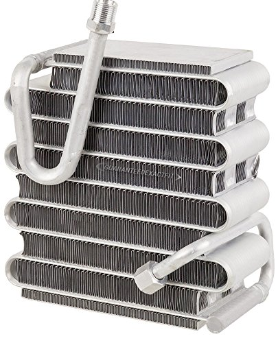(A/C AC Evaporator Core For Toyota Pickup & Tacoma - BuyAutoParts 60-50206N New)