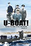 img - for U-Boat! (Vol. 11) book / textbook / text book
