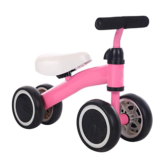 ZHHWYP Bicicletas De Equilibrio para Bebés, Bicicletas ...