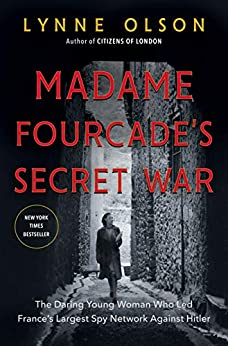 Madame Fourcades Secret War Frances ebook product image
