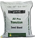 Lesco All Pro Transition Grass Seed (50 lb Bag)