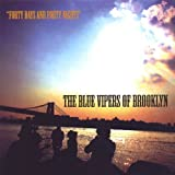 Forty Days & Forty Nights by Blue Vipers of Brooklyn (2007-10-05)