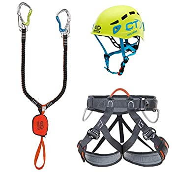 Image of Carabiners & Quickdraws Climbing Technology Premium Eclipse Ferrite Kit, Multi-Colour, One Size