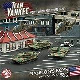 "Team Yankee - ""Bannon's Boys"" Plastic Army Deal"
