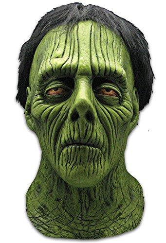 [Radioactive Zombie Mask] (Radioactive Zombie Costume)
