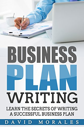 Amazoncom Business Plan Business Plan Writing Learn The Secrets - Effective business plan template