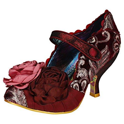 Upon Chaussures Choice Femmes Irregular Thames H5qTWwB