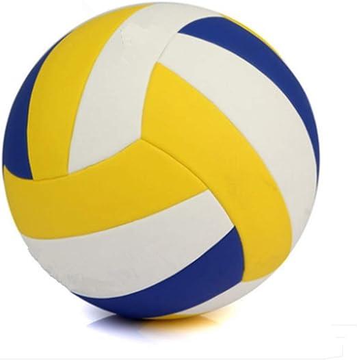 WR Voleibol Impermeable Interior/Exterior para Piscina, Voleibol ...