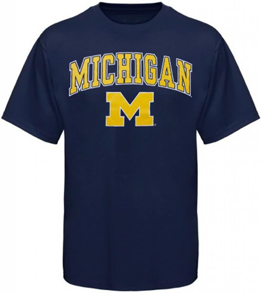 数量限定価格!! Michigan B00SLLCDSW WolverinesシャツTシャツ大学アパレルGear Clothing Clothing 3L 3L B00SLLCDSW, ヨナゴシ:6677b987 --- a0267596.xsph.ru