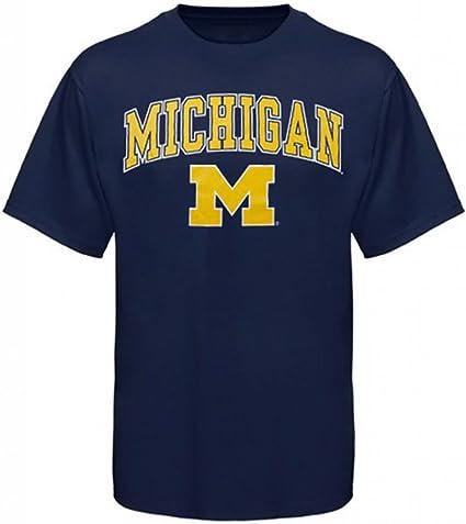 154ff3f76b4 University of Michigan Apparel T-Shirt Sweatshirt Hat Hoodie Wolverines  Clothing Medium