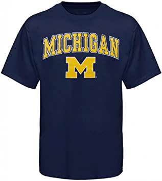 finest selection c0205 265d5 University of Michigan Apparel T-Shirt Sweatshirt Hat Hoodie Wolverines  Clothing Medium