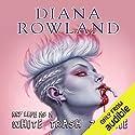 My Life as a White Trash Zombie Hörbuch von Diana Rowland Gesprochen von: Allison McLemore