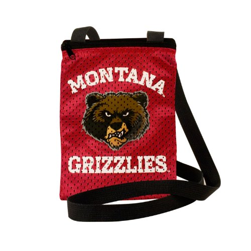 NCAA Montana Grizzlies Game Day Pouch