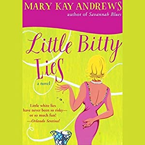 Little Bitty Lies Audiobook