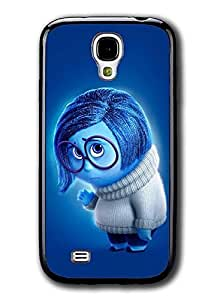Samsung Galaxy S4 Mini Funda Disney Inside Out Mirrorcute Cartoon Design Tough Hard Protector Cover For Boys