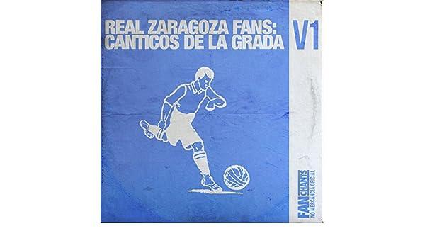 Como No Te Voy A Querer Real Zaragoza de Real Zaragoza S.A.D. FanChants en Amazon Music - Amazon.es