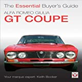 Alfa Romeo Giulia GT Coupe, Keith Booker, 1904788696