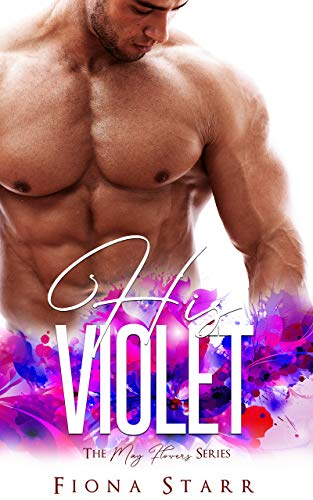 His Violet (The May Flowers Series) (Shy Flower)