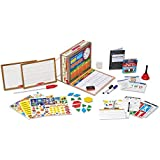 Melissa & Doug School Time! Classroom Play Set