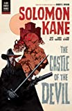 Front cover for the book The Castle of the Devil by Scott Allie