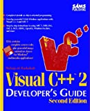 Visual C++ 2 Developer's Guide, Nabajyoti Barkakati, 0672306638