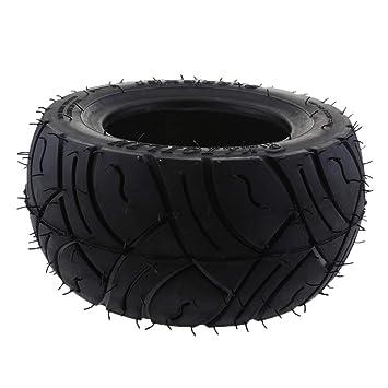 Homyl 1 Psc Rueda Neumático con Tubo 13x5.00-6 Inch para ATV Quad Facíl Instalar: Amazon.es: Coche y moto