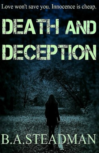 Death Deception Detective Hellier Book product image