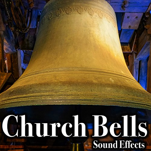 Church Bell Ringing - Church Bell Tuned to