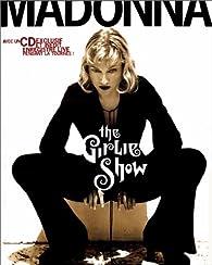 The Girlie Show (Madonna) avec un CD exclusif et inédit par  Madonna