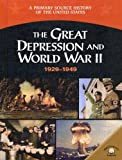 The Great Depression and World War II (1929-1949), George Edward Stanley, 0836858298