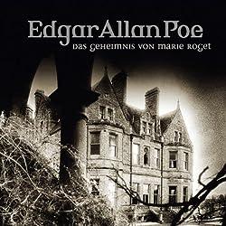 Das Geheimnis von Marie Roget (Edgar Allan Poe 35)