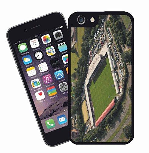 Crawley Town FC - Broadfield Stadium - questa copertura si adatta Apple modello iPhone 6s (6s non plus) - di idee regalo di Eclipse