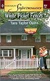 White Picket Fences (Shelter Valley Stories) (Harlequin Superromance)