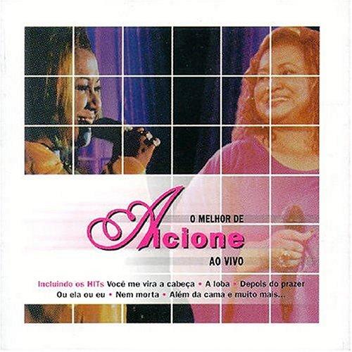 Alcione - Ao Vivo - Zortam Music