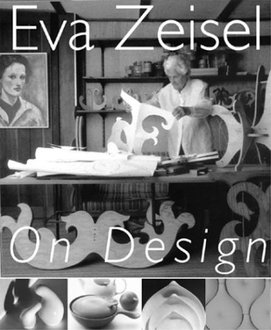 Pdf Teen Eva Zeisel on Design