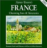 Karen Brown's France, Karen Brown and June Brown, 1928901050