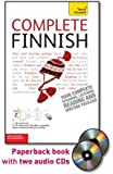 Complete Finnish with Two Audio CDs: A Teach Yourself Guide