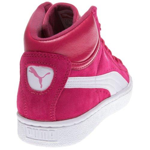 Puma Puma Mid Mädchen Sneaker Pink