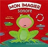 """Afficher """"Mon imagier sonore"""""""
