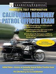 California Highway Patrol Officer Exam