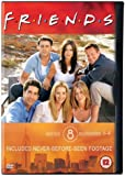 Friends: Series 8 - Episodes 1-4 [DVD]
