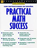 Practical Math Success, Judith Rabinovitz, 157685373X
