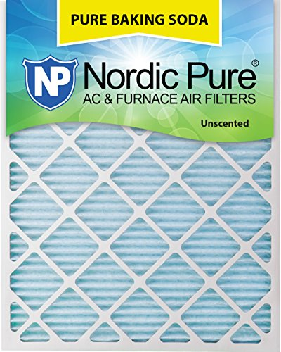 nordic-pure-24x30x1pbs-3-pure-baking-soda-air-filters-quantity-3-24-x-30-x-1