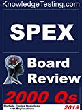SPEX Board Review (Board Review for SPEX Book 1)