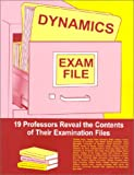 Dynamics Exam File 9780910554442