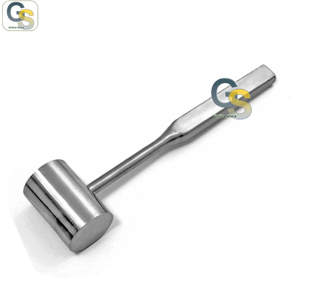 G.S BONE MALLET 600 GRAMS ORTHOPEDIC by G.S Orthopedic