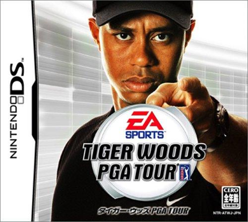 Tiger Woods PGA Tour [Japan Import]